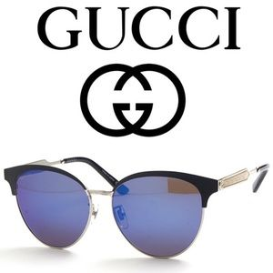 GUCCI • Authentic Clubmasters • NIB